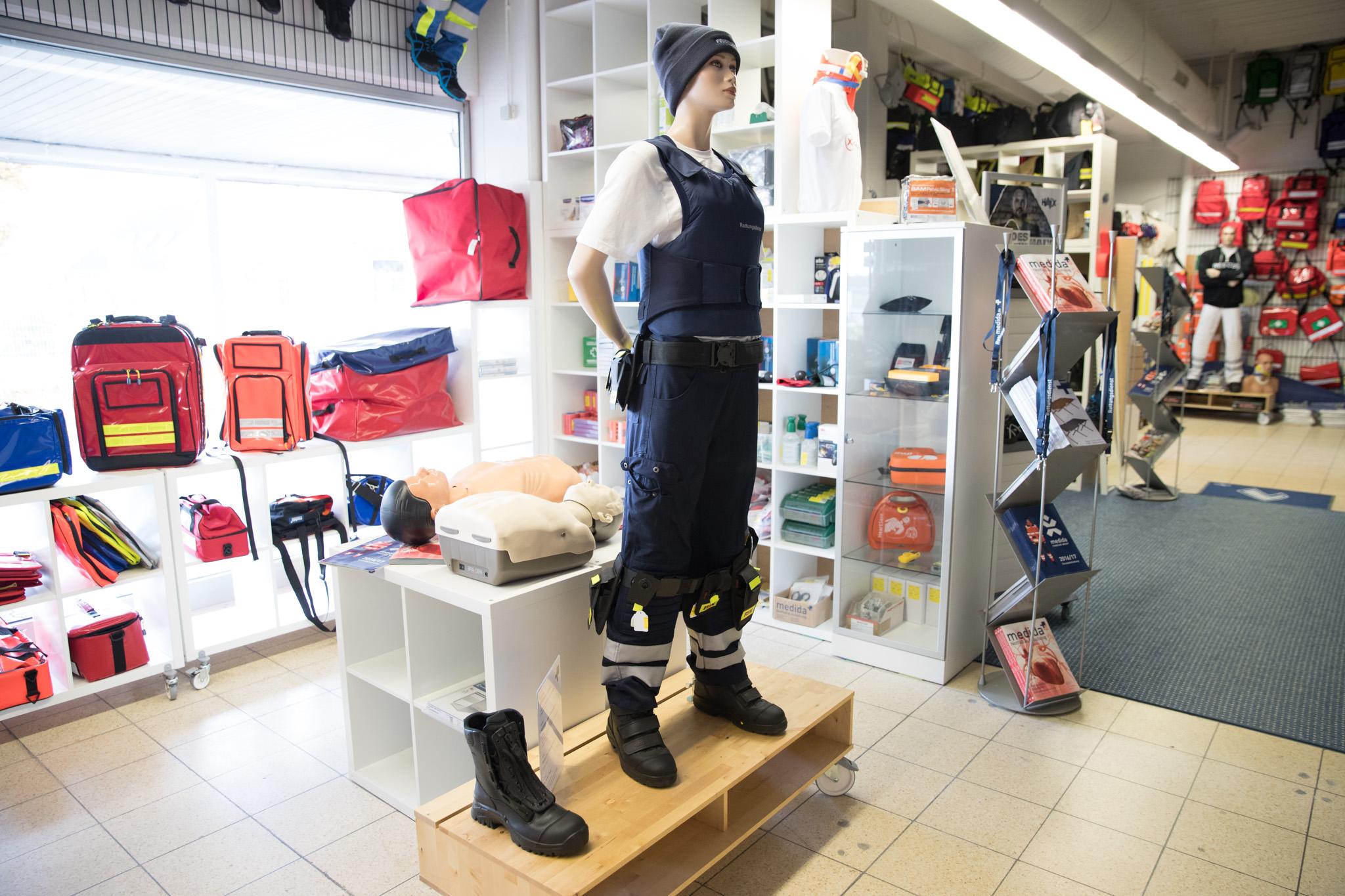 medida rescue store Rhein-Main