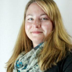 Maja Teller - Verkaufsinnendienst bei medida Notfallausrüstung