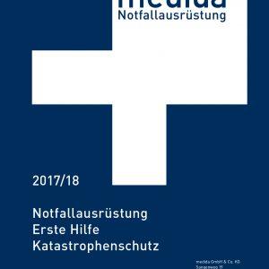 medida Gesamtkatalog 2017